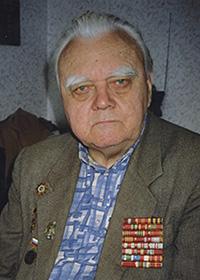 Лев Дмитриевич Абакумов