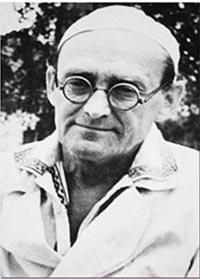 Яков Сергеевич Стечкин