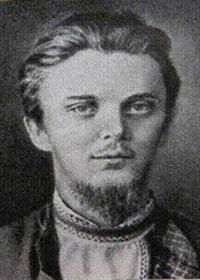 Сергей Яковлевич Стечкин
